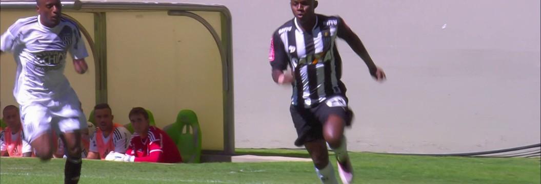 Atlético-MG x Ponte Preta - Campeonato Brasileiro 2016 - Ao vivo ... 448bb253e4b30