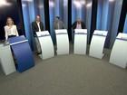 Candidatos à prefeitura de Ladário participam de debate na TV Morena