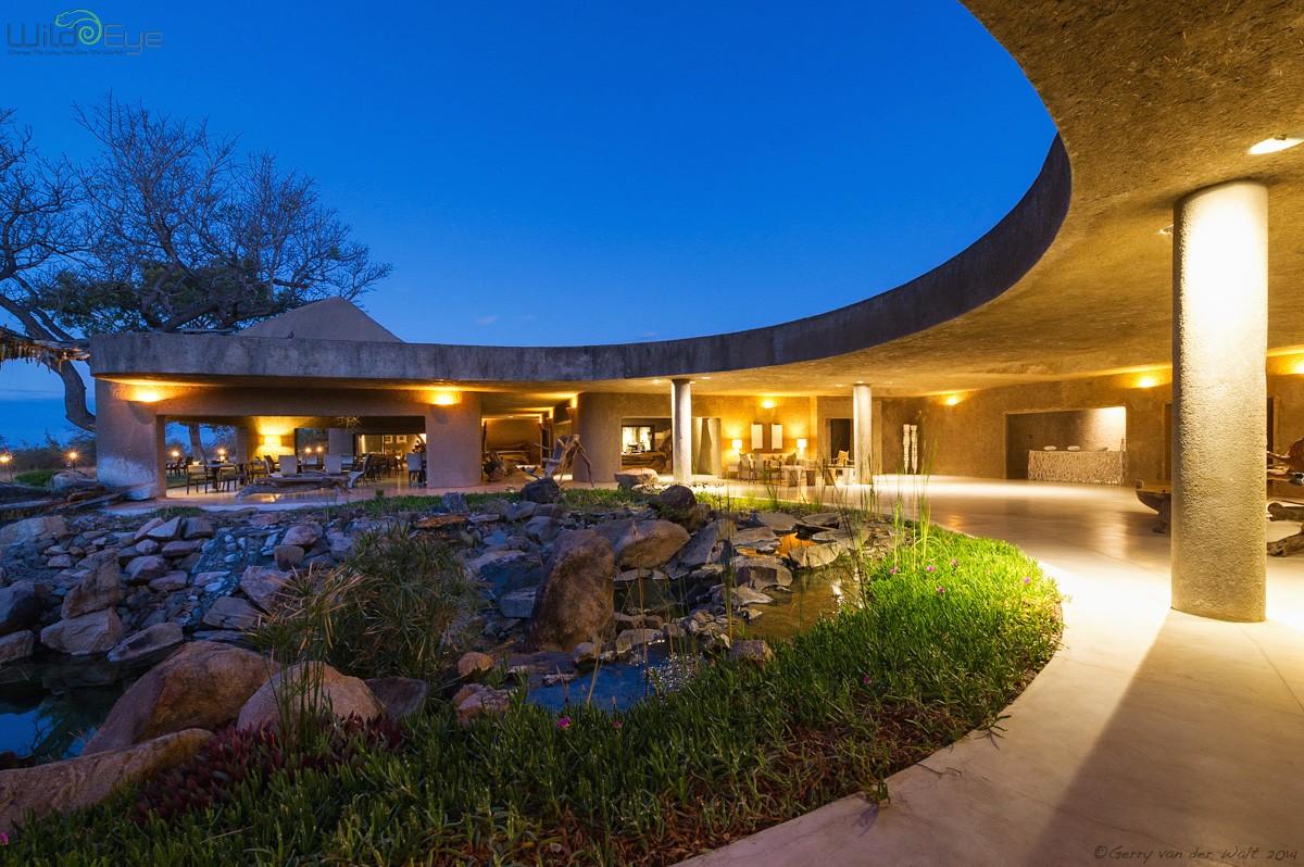 Sabi Sabi Earth Lodge (Foto: Reprodução)