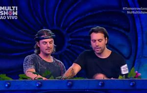 Axwell & Ingrosso no Tomorrowland Brasil 2016: Veja vídeos