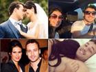 Recém-casado, Rodrigo Andrade revela: 'Já pensamos em ter filhos'