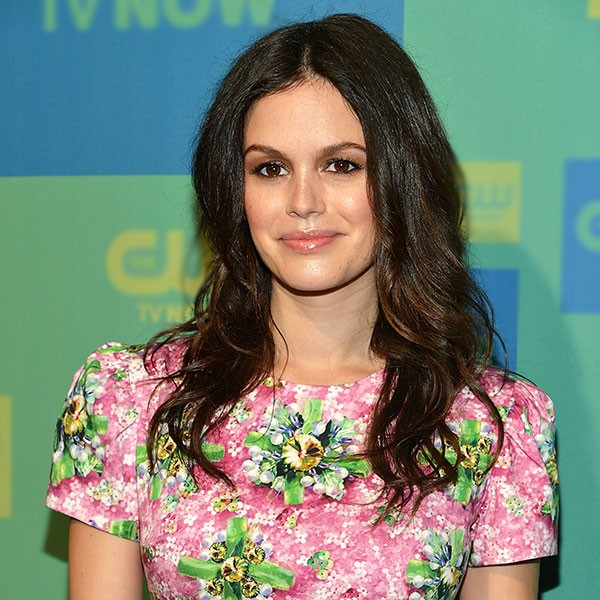 Rachel Bilson (Foto: Getty Images)