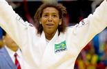 Todas as notícias da campeã mundial Rafaela Silva. Clique! (Fotocom)