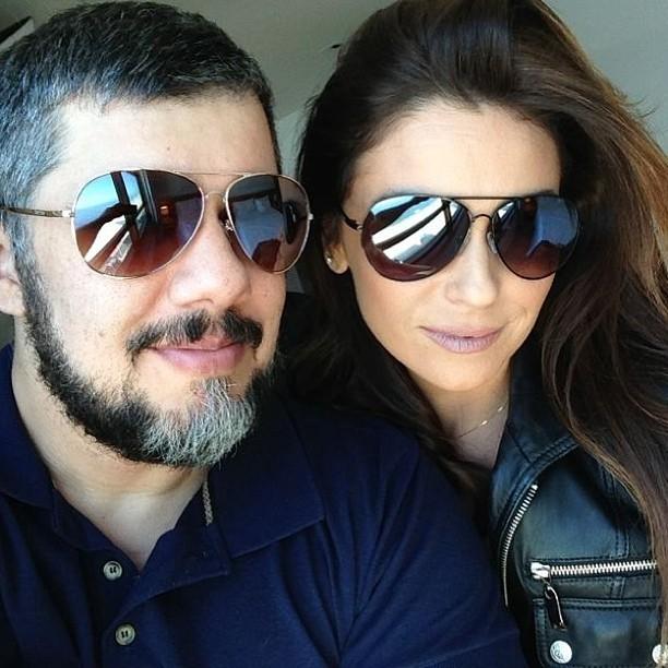 33b02bc0684f5 Portal Gio Antonelli  Giovanna Antonelli lança linha de óculos e ...