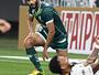 Zagueiro elogia solidez defensiva do Luverdense na temporada