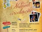 'Notável Circulação' traz espetáculos e oficina de 'clown' para Macapá