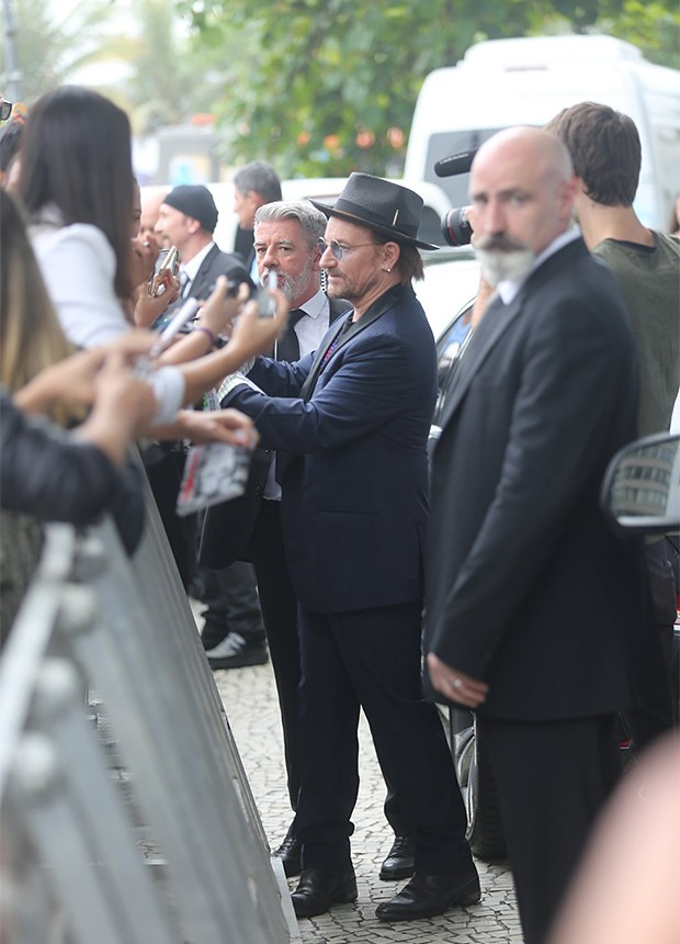 Bono Vox (Foto: AgNews)