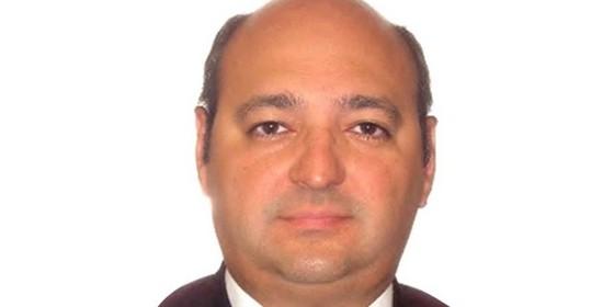 O ex-executivo da Odebrecht Fernando Migliaccio (Foto: Divulgação/ Agência O Globo)