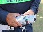 Cerca de 40 policiais da CPTran vão trabalhar na 'Operação de Carnaval'