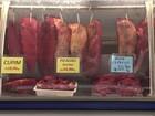 Crescem as vendas de carne nos açougues e frigoríficos de Petrolina