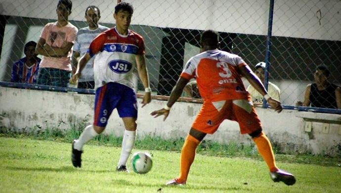 Patrick vence enquete de gol mais bonito (Foto: Eldon Santana)