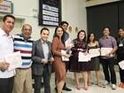 Prêmio Milton Cordeiro de Jornalismo 2013 anuncia finalistas