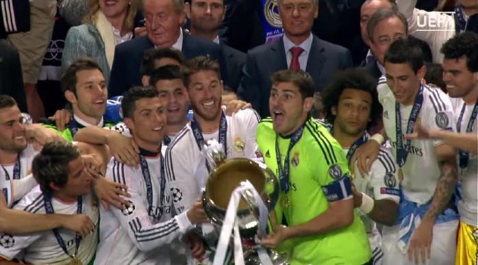 Real Madrid La Décima