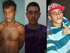 Polícia prende quadrilha suspeita de executar irmãos em fazenda de MT