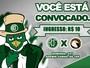 América-PE divulga valor dos ingressos para jogo contra o Globo pela Série D