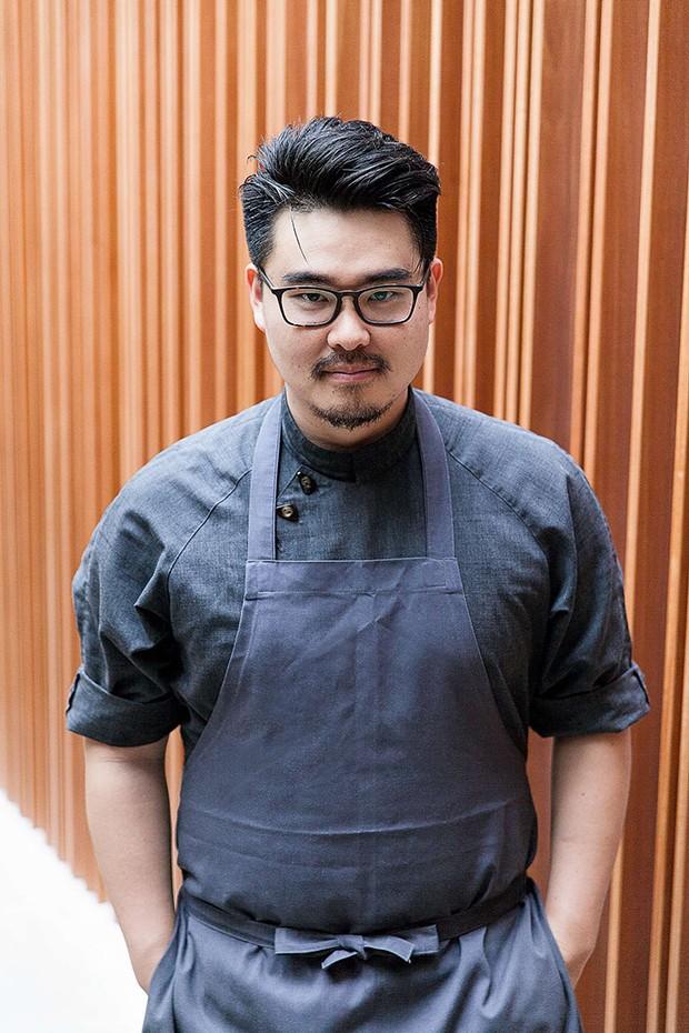 Tadashi Shiraishi (Foto: Rubens Karo)