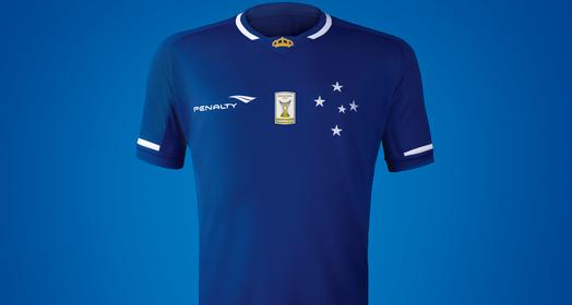 olha  ela aí (Reprodução / Facebook do Cruzeiro)