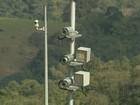 Ocorrências caem quase 30% após instalação de radares na Fernão Dias