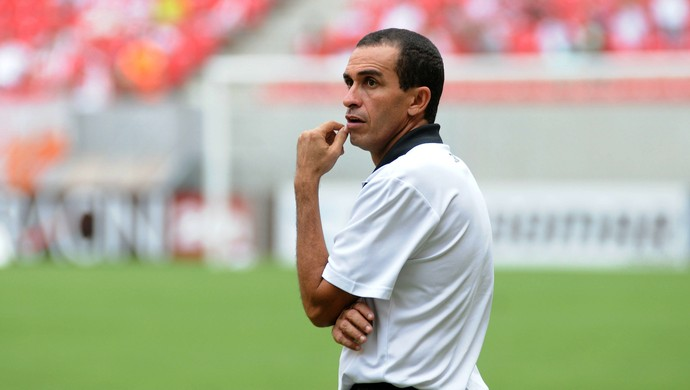 Elenilson Santos Porto (Foto: Antônio Carneiro / Pernambuco Press)