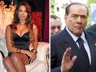 Marroquina será chamada como testemunha de defesa de Berlusconi