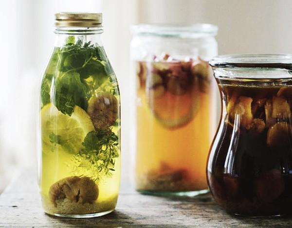 Kobumcha é o novo chá aliado da saúde e boa forma (Foto: Reprodução/Marie Claire Itália)