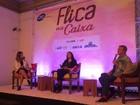 Polêmicas e desafios da literatura marcam encerramento da Pré-Flica