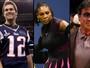 Tom Brady, Serena Williams e Stallone estão entre novos investidores do UFC