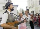 Com hits e 'parabéns a você', Gilberto Gil encerra festa dos 462 anos de SP