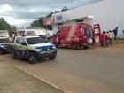 Ex-presidiário é morto com oito tiros na cabeça em rua de Ji-Paraná, RO