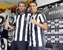 Botafogo acerta com Emerson Silva e engatilha primeira renovação de 2017