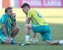 Moisés revela promessa de que Cuca continuará no Palmeiras em 2017