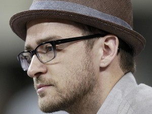 O cantor Justin Timberlake (Foto: Lucy Nicholson/Reuters)