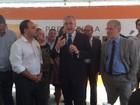 Ministério da Saúde promete verba federal para hospital de Niterói, RJ