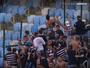 Justiça converte prisão de corintianos detidos no Maracanã em preventiva