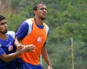 Marlon e Ronaldo Alves vão reeditar parceria na zaga do Náutico