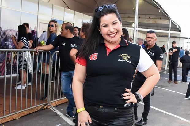 Mariana Xavier (Foto: Luciana Lombardi/Brazil News)