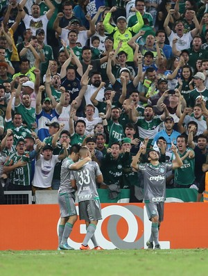 Atlético-PR x Palmeiras Robinho (Foto: Geraldo Bubniak/AGB/Estadão Conteúdo)