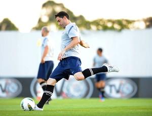 Chicão Corinthians (Foto: Marcos Ribolli / Globoesporte.com)