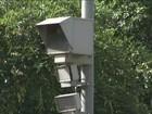 Rodovias federais administradas pelo Dnit em todo o país estão sem radar