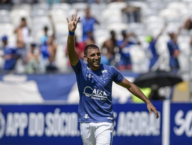 Ramón Ábila; Cruzeiro