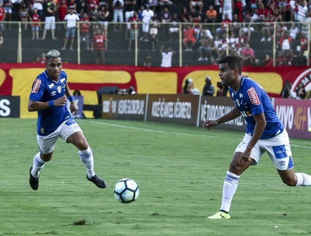 Bryan, Alisson Cruzeiro