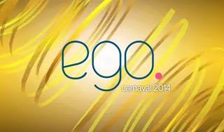Ego carnaval 2014 (Foto: EGO)