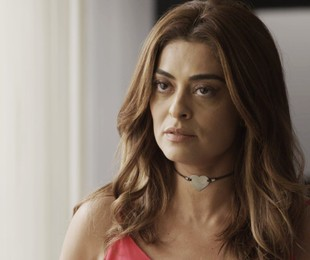 Juliana Paes, a Bibi de 'A força do querer' | TV Globo