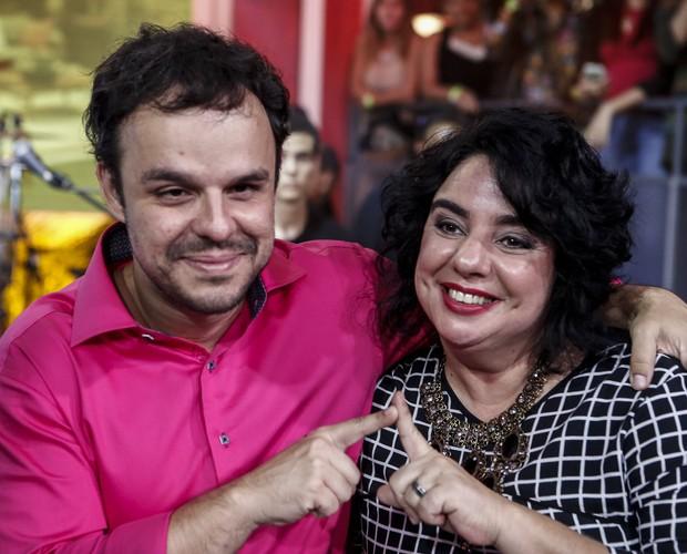 Palco finalistas 3 (Foto: Inácio Moraes)
