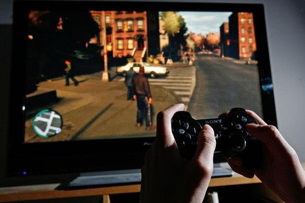 Jogar videogame deixa mais inteligente, afirma estudo