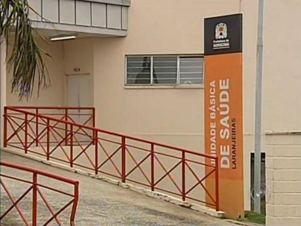 Contrato com empresa de vigilância teria encerrado em novembro de 2012 (Foto: Reprodução/TV Tem)