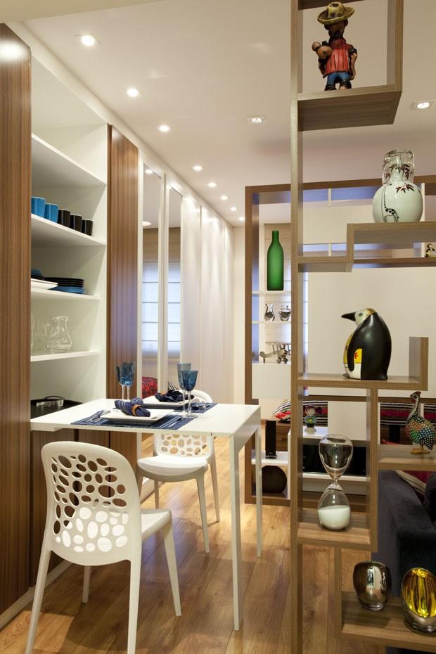 10 Dicas Para Apartamentos Pequenos Casa Vogue
