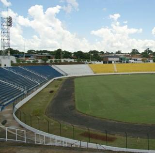 Sílvio Salles, Catanduva, Catanduvense (Foto: Divulgação/ Prefeitura de Catanduva)