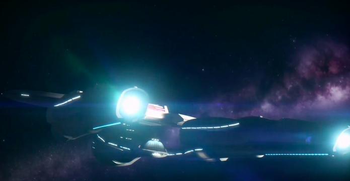 Star Trek (Foto: Reprodução/Ubisoft)