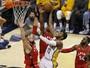 Pacers seguram os Raptors, vencem em Indiana e forçam o sétimo jogo